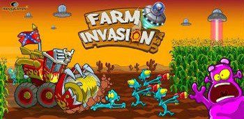 Farm Invasion USA – Premium v 1.3.3