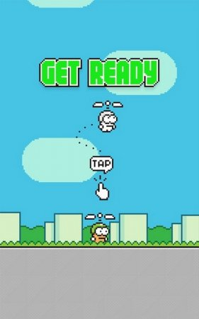 Swing Copters v 1.2.1