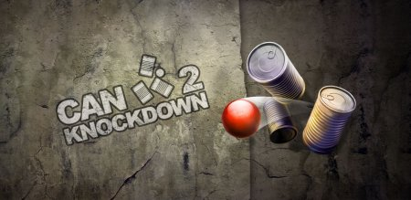 Can Knockdown 2 v1.14