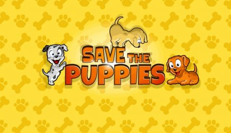 Save the Puppies Premium 1.2.1